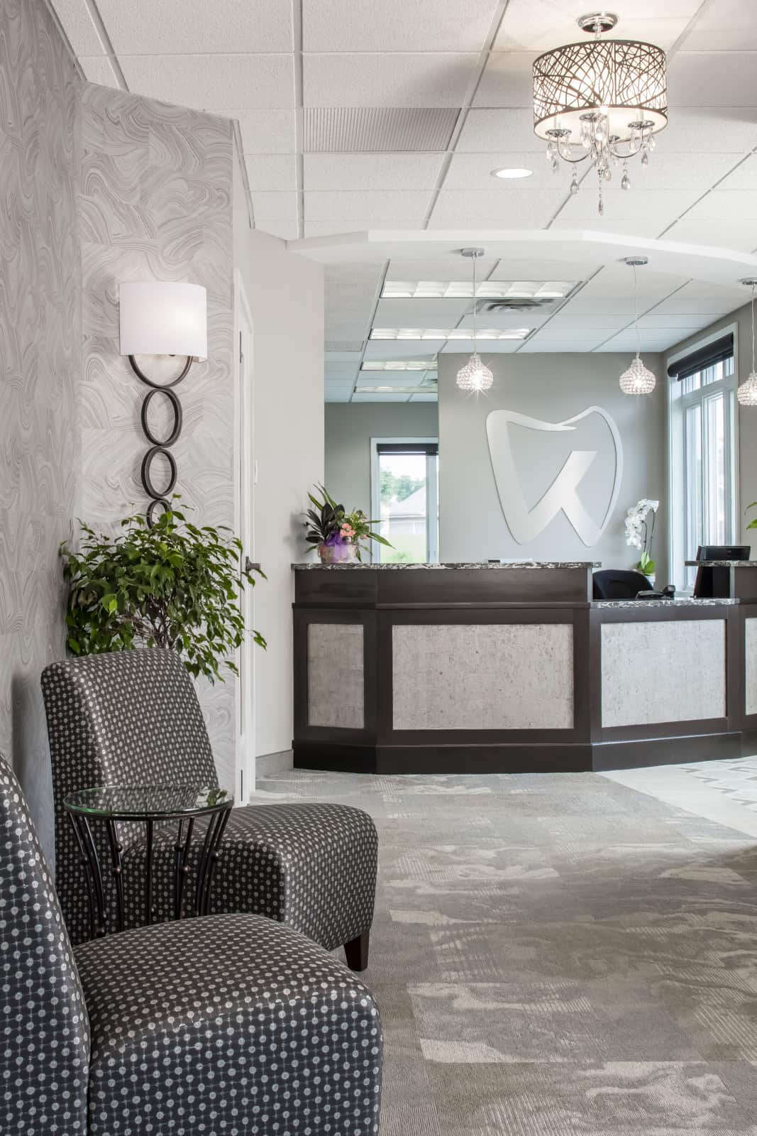 Dental Office Interiors, Dental Office Interior Design